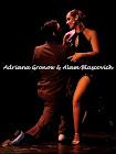 Adriana &  Alam