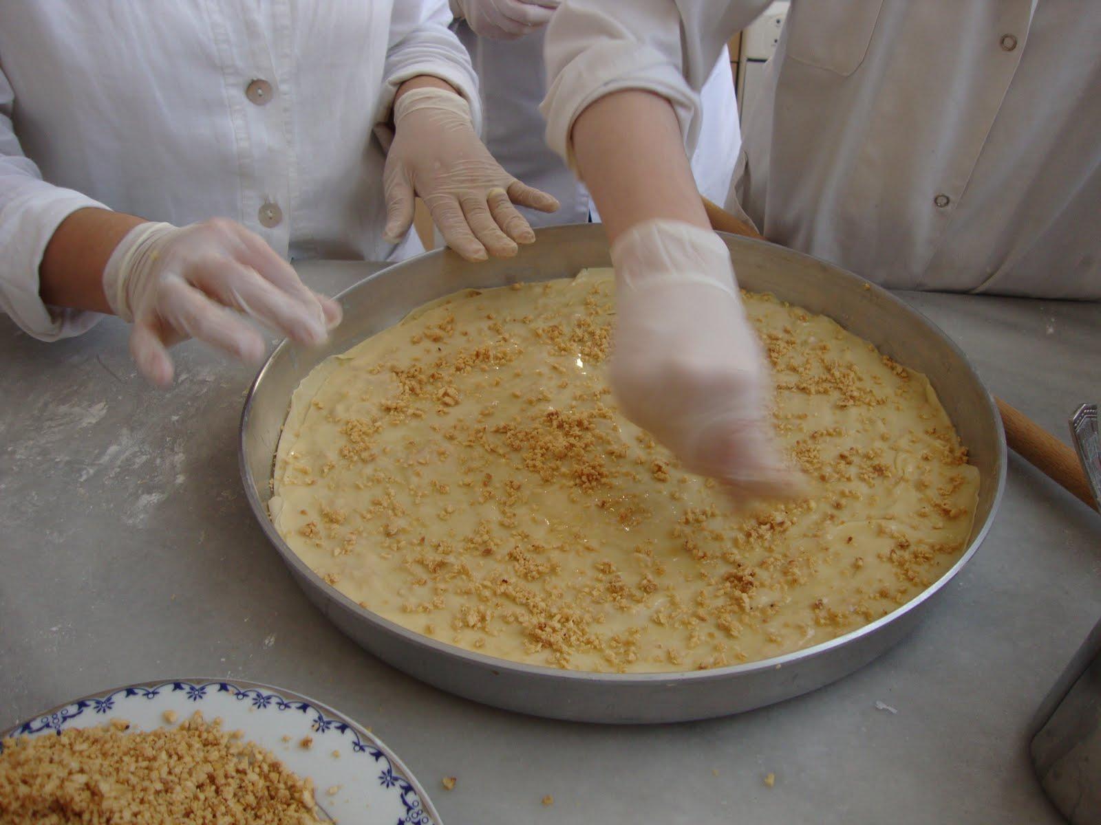 Fındıklı börek tarifi(resimli anlatım)