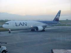 Boeing B767-316ER