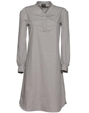 organic cotton bib front dress