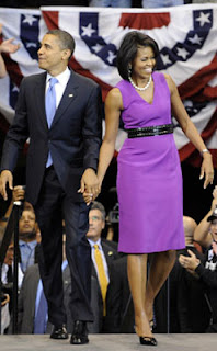 shift dresses, Michelle Obama