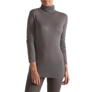 Ladies Knitwear Autumn/Winter 09/10, Roll Neck Sweater
