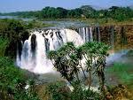 Cataratas Nilo Azul - Etiopía