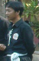 Ketua Ranting Wiradesa