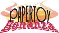 Papertoy Bonanza