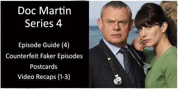 Doc Martin Series 4