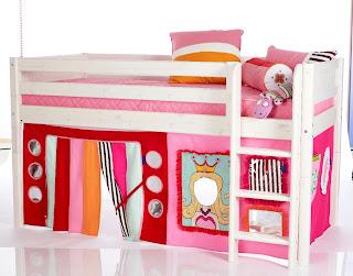 Flexa camas individuales y en altura - Muebles ninos europolis ...