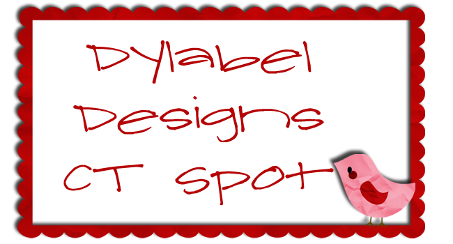 Dylabel Designs CT Spot