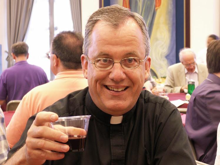 Fr. Keyes sez....
