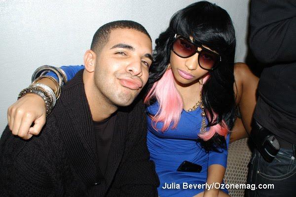 nicki minaj and drake married. Nicki Minaj and Drake got