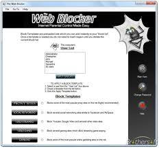 Cara Memblokir Situs Melalui Browser | Download Free Software