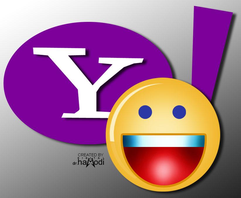Chat di Yahoo Messenger dengan Satu Jendela