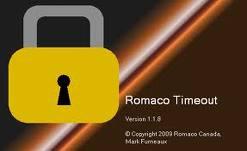 Cara Membatasi Waktu Berkomputer | Romaco Timeout