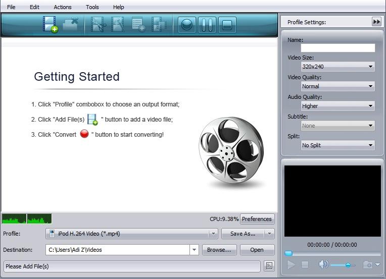 Cara Konversi Video dan Audio dengan Mudah | Xilosoft Video Converter Ultimate