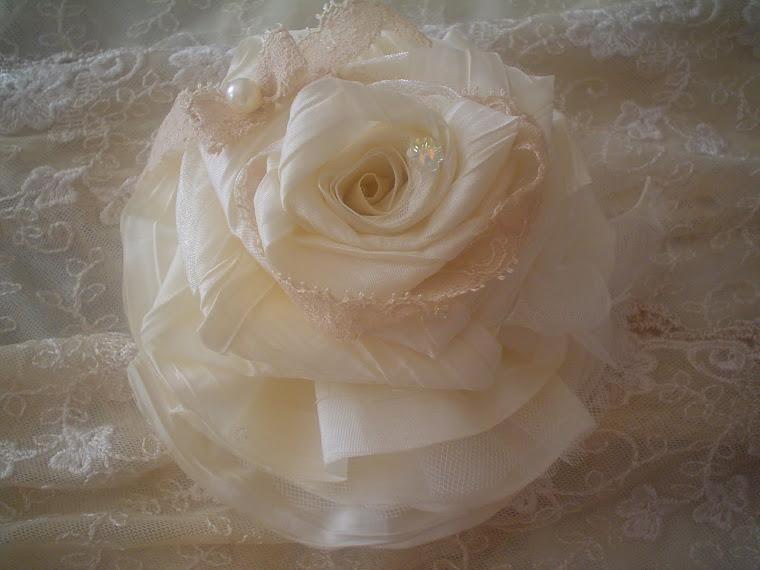 mijn vintage roos