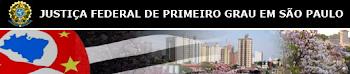 - LINK JUSTIÇA FEDERAL DE SÃO PAULO - PESQUISA PROCESSUAL