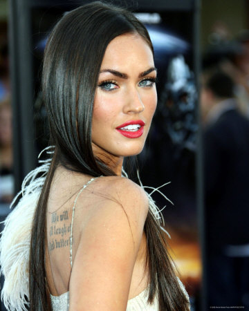 megan fox hair up. megan fox hair up. Popeye206