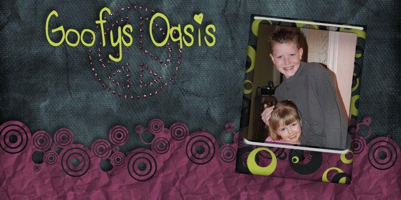 Goofy's Oasis