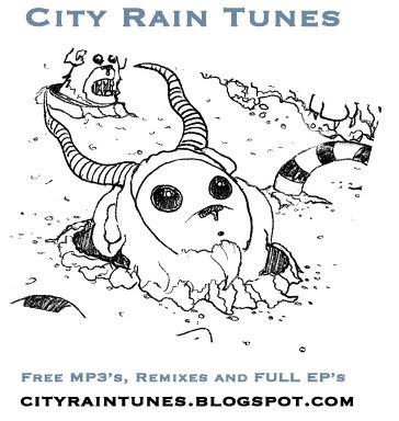 City Rain Tunes