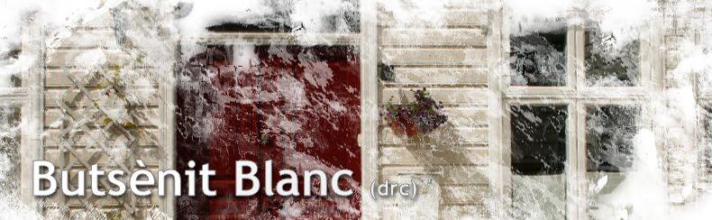 Butsènit Blanc