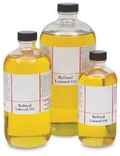 Differenza olio di lino cotto e crudo