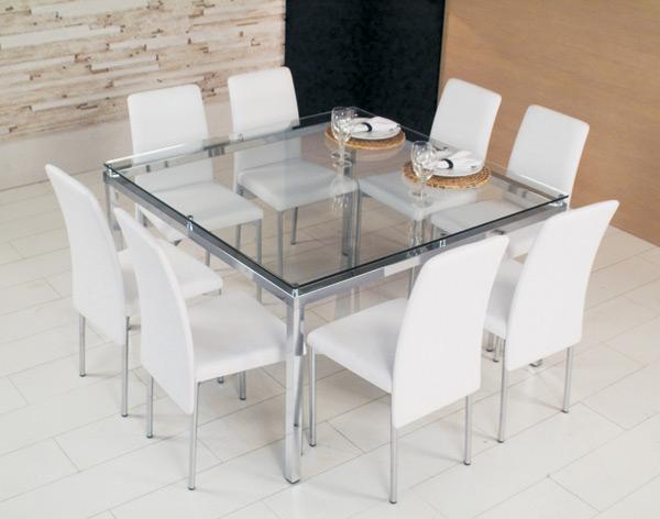 Glass Tables..........I tavoli in Vetro - Pappa\'s Blog