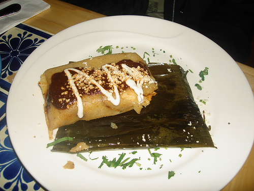 tamales