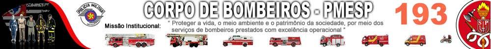 Corpo de Bombeiros da Polícia Militar do Estado de São Paulo