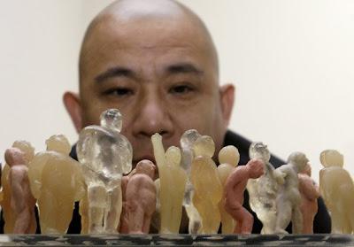 Artista chino