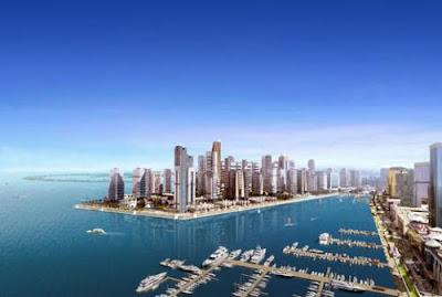 El emirato de nunca jamás