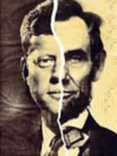 Abraham Lincoln y John Fitzgerald Kennedy