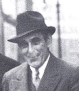 Víctor Lustig