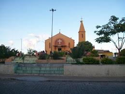 Capela de N. S. Conceição