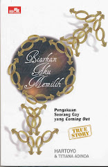 "Buku ""Biarkan Aku Memilih"""
