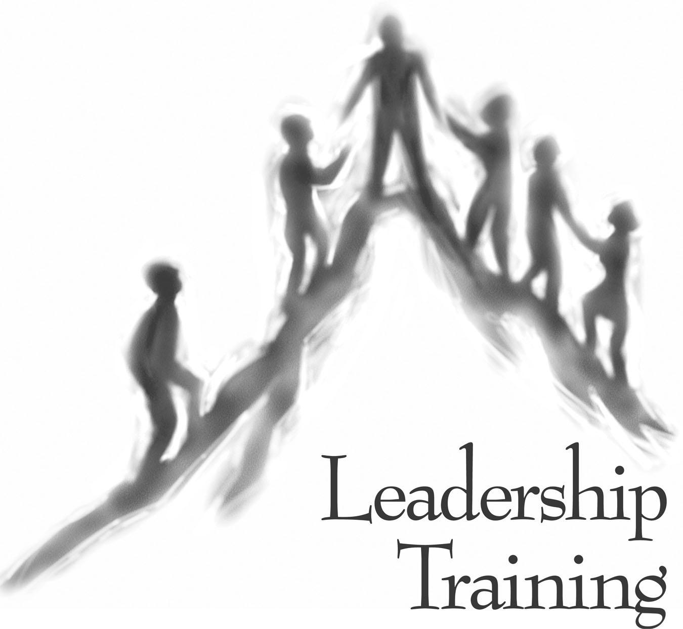 Church leadership training programs