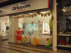 LOJA ORTOBOM - SHOPPING BARRA