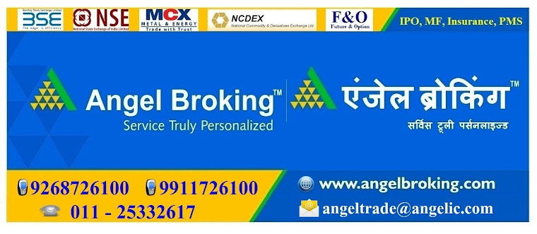 angel broking ltd Research projecton investors perception of commodity futures (conducted for pristine angel broking ltd) submitted in partial.