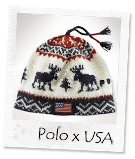 polo olympic hat
