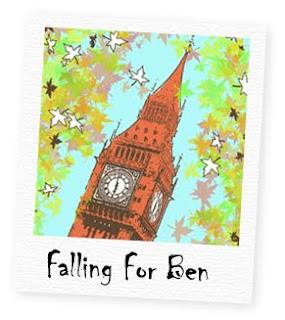 falling for ben