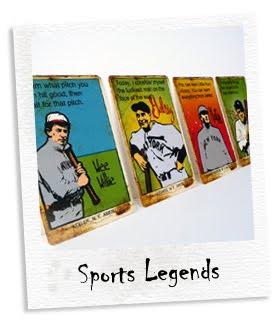 sports legends