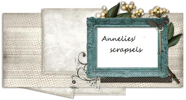 Annelies' scrapsels