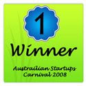 australia, startups, carnival 2008, VS Consulting Group, Business Development,Strategic Planning, Technology