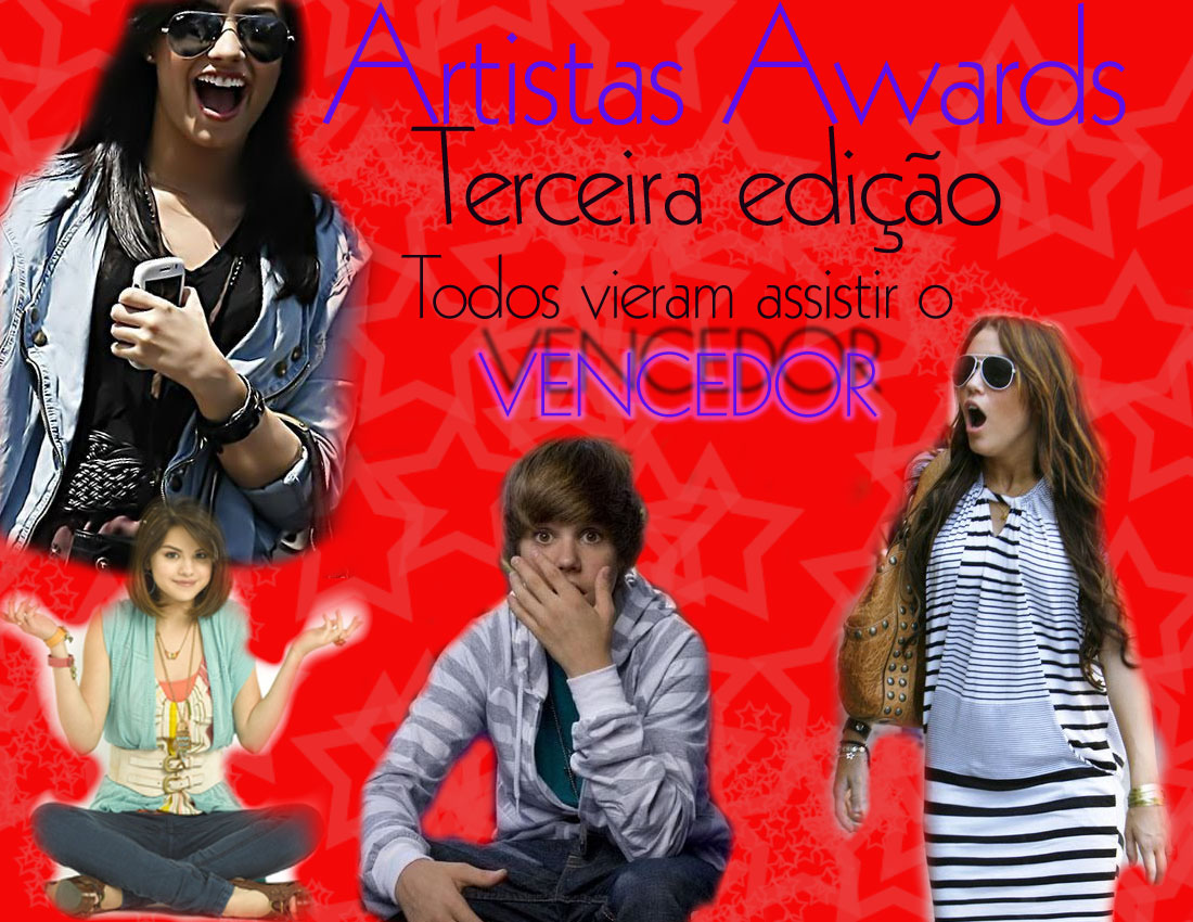 Artistas Awards