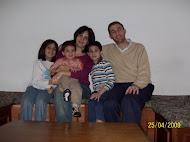 Familia Tarnowski