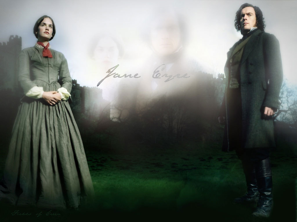 Bbc one christmas jane eyre - VincentPrieto.