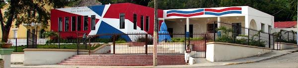 Centro Cultural Juan Pablo Duarte