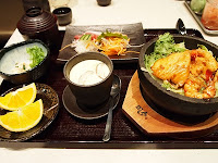 Ichiban Sushi - Umi no Sachi Gozen