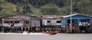 Kampong Ayer - Bandar Seri Begawan