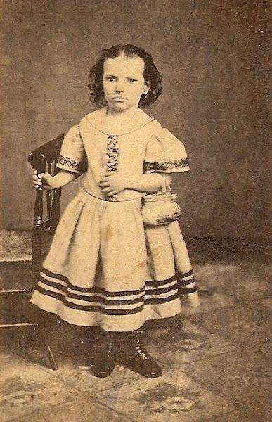 "Elizabeth ""Bettie"" Ann Lander (Hopson)"