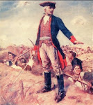 American Revolution Patriot